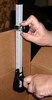Carton Sizing Tool - CST210